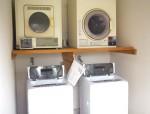 共同洗濯機・乾燥機
