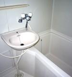 ユニットバス シャワー付き(風呂)